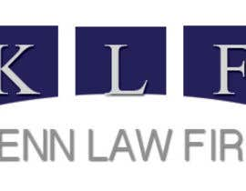 #90 for Design a Logo for Kenn Law Firm, LLC by kelseydupont