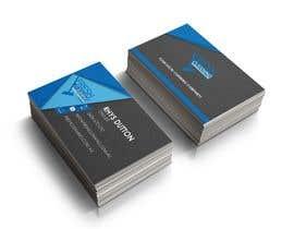 Nro 34 kilpailuun Flyer & business card design käyttäjältä katrinpr