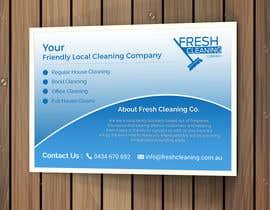 Nro 51 kilpailuun Flyer & business card design käyttäjältä saikat9999