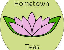 #55 para Logo Design for Teashop por PatWms