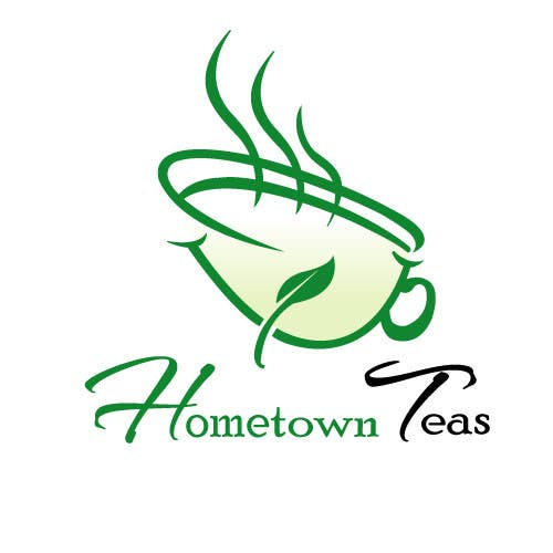 #56 for Logo Design for Teashop - repost by TnPRO