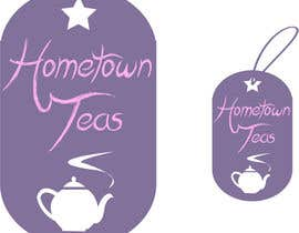 #2 for Logo Design for Teashop - repost - repost by snackeg