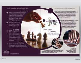 #29 para Brochure Design for Business 360 LLC por Ollive