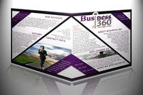 Contest Entry #42 for Brochure Design for Business 360 LLC