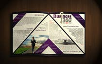 Contest Entry #50 for Brochure Design for Business 360 LLC