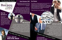 Contest Entry #8 for Brochure Design for Business 360 LLC