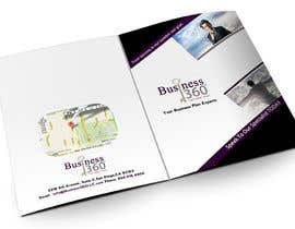 nº 46 pour Brochure Design for Business 360 LLC par creationz2011