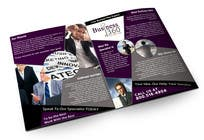 Contest Entry #32 for Brochure Design for Business 360 LLC