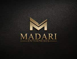 nº 207 pour Madari Logo par Psynsation