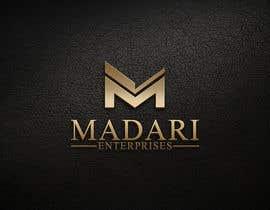 #207 cho Madari Logo bởi Psynsation