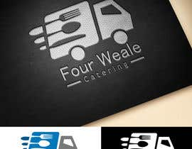 #38 for 'Four Weale Catering' I need a logo designed for my new private catering business!!  -- 2 by wpdtpg