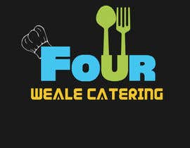 muskaannadaf tarafından 'Four Weale Catering' I need a logo designed for my new private catering business!!  -- 2 için no 13