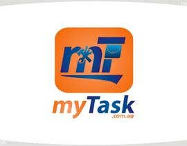 #206 for Logo Design for myTask.com.au af innovys