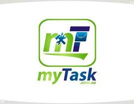 #204 для Logo Design for myTask.com.au от innovys