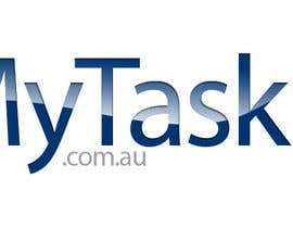 #118 for Logo Design for myTask.com.au af musuroi