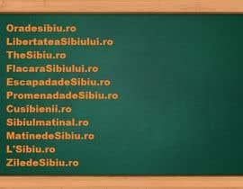 Nro 24 kilpailuun Write a tag line/slogan käyttäjältä FlorinB01