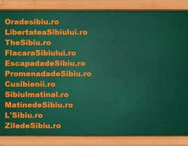 FlorinB01 tarafından Write a tag line/slogan için no 24