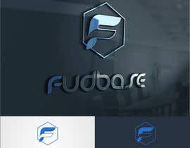 "#85 for Design a logo for ""Fudbase"" by mille84"