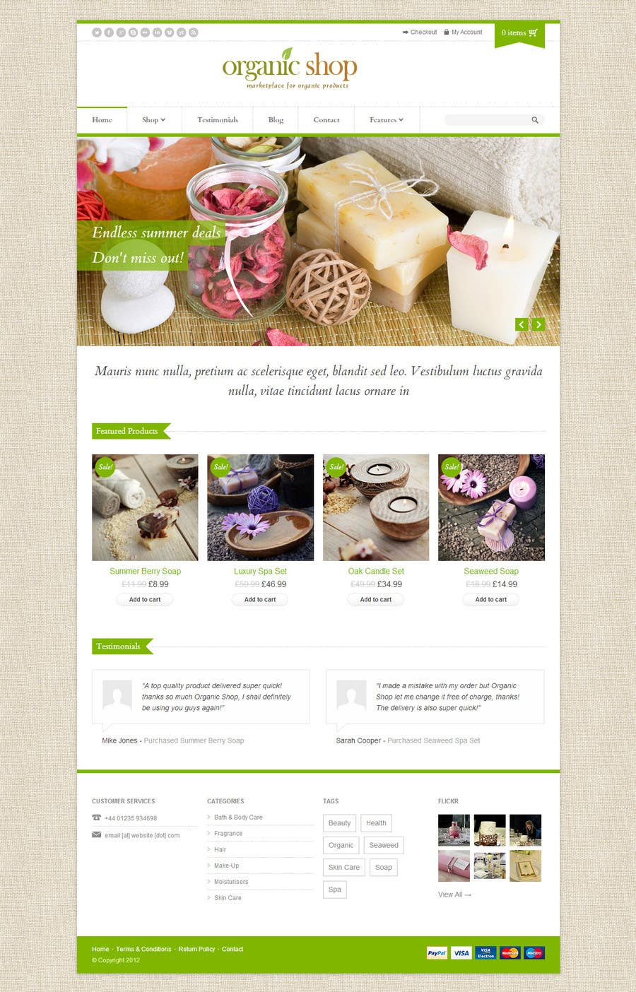 #14 for Wordpress Website Design by rranjancsi