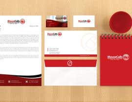 zenithbd tarafından Design some Stationery for my IT services company için no 4
