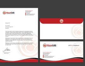 mamun313 tarafından Design some Stationery for my IT services company için no 7