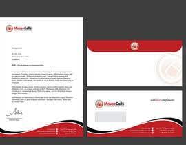 mamun313 tarafından Design some Stationery for my IT services company için no 9