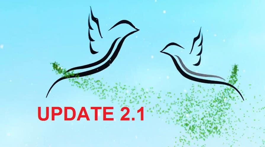 Penyertaan Peraduan #8 untuk Logo Animation