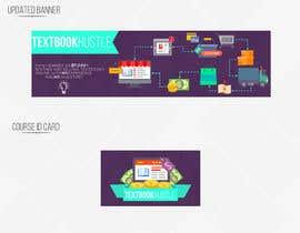 Nro 3 kilpailuun Design a Banner And Smaller Course ID Card For My Online Course käyttäjältä manueklvc