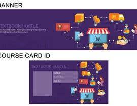 Nro 2 kilpailuun Design a Banner And Smaller Course ID Card For My Online Course käyttäjältä santoz89