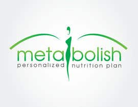 #75 untuk Graphic Design for metabolisch.com its a weight loss website start up oleh Ollive