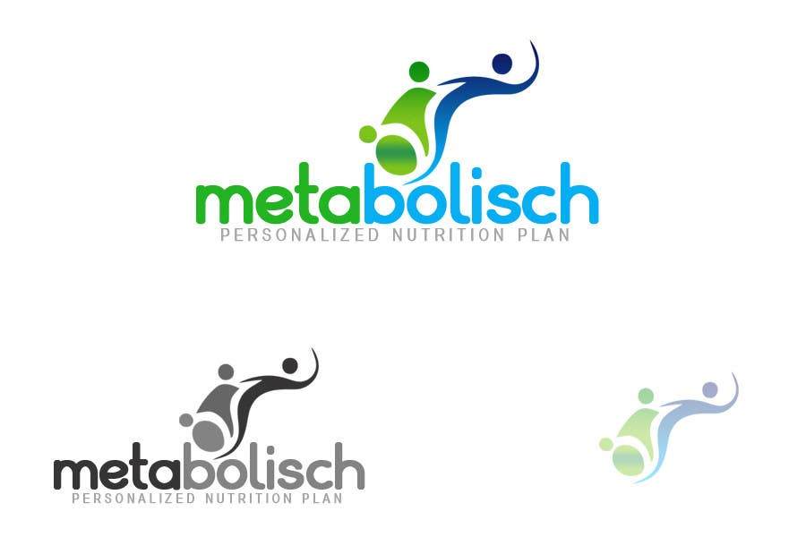 Inscrição nº 71 do Concurso para Graphic Design for metabolisch.com its a weight loss website start up