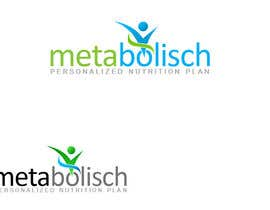 #57 untuk Graphic Design for metabolisch.com its a weight loss website start up oleh junaidaf