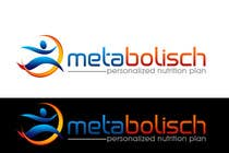 Graphic Design Inscrição do Concurso Nº44 para Graphic Design for metabolisch.com its a weight loss website start up