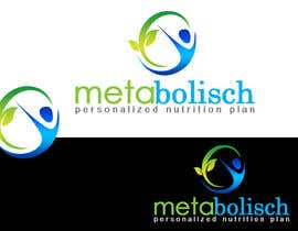 #79 untuk Graphic Design for metabolisch.com its a weight loss website start up oleh junaidaf