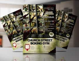 ydantonio tarafından Design a Flyer for Grand Opening için no 6