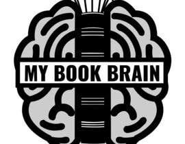 Nro 12 kilpailuun Creative Website Logo Incorporating a Brain and Book(s) käyttäjältä malberca