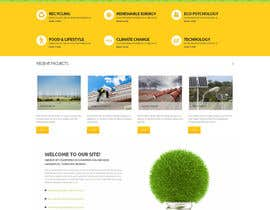 #5 for Design a Website Mockup by newsoftwaresolu