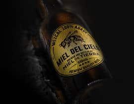 Nro 19 kilpailuun Design a beer label käyttäjältä paramsandhu