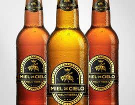 Nro 13 kilpailuun Design a beer label käyttäjältä luutrongtin89