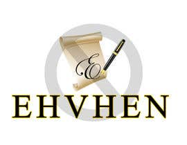 #88 for Design a Logo for Ehvhen by samhalesolutions