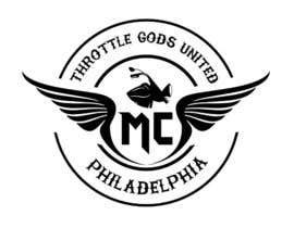 Nro 20 kilpailuun Design a Logo for a motorcycle club käyttäjältä RigelDevelopers