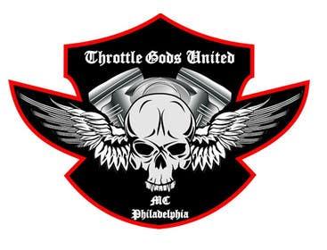 a3ssam tarafından Design a Logo for a motorcycle club için no 24