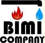 Graphic Design Kilpailutyö #36 kilpailuun Design a Logo for Bimi Company