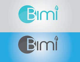 #5 para Design a Logo for Bimi Company por chrissieroberts