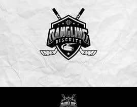 jhepordo tarafından Logo for ice hockey themed t-shirt store için no 34