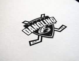 InfinityMedia1 tarafından Logo for ice hockey themed t-shirt store için no 26