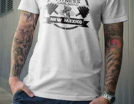 Nro 96 kilpailuun Design a T-Shirt - ANYTIME FITNESS CARLSBAD, NM käyttäjältä bd600102