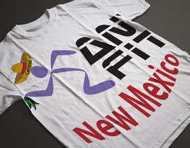 Nro 92 kilpailuun Design a T-Shirt - ANYTIME FITNESS CARLSBAD, NM käyttäjältä Zhigalov