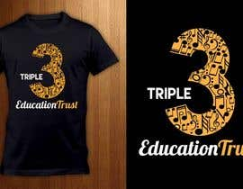 #29 for **EASY BRIEF - T SHIRT LOGO DESIGN** by ShadaoPartners