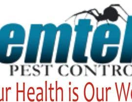#79 for Write a tag line/slogan for Gemtek Pest Control by poojajagasia